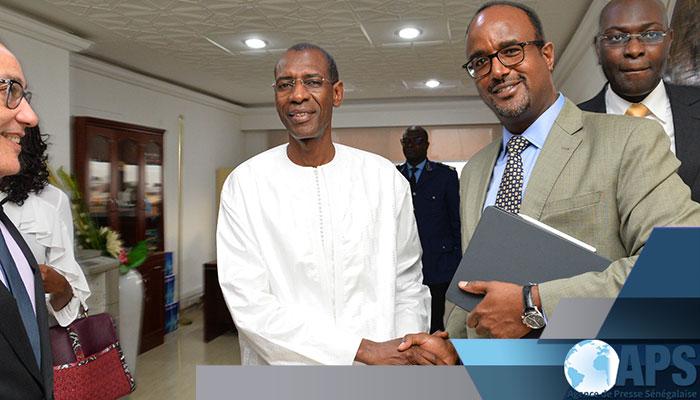 Energie et TIC: la Banque mondiale approuve un crédit plus de 105 milliards FCFA pour le Sénégal