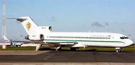 Avion de commandement : L'Etat veut vendre ''La Pointe de Sangomar'' (officiel )