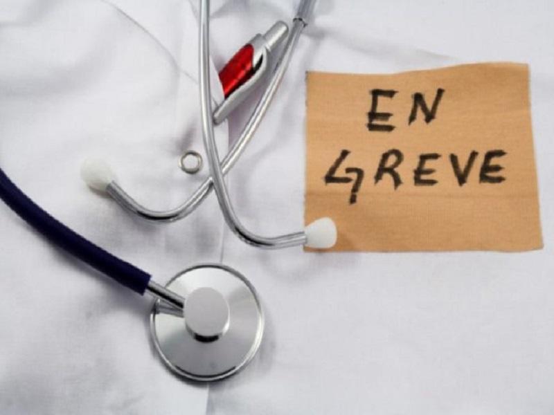 Secteur de la santé: les syndicalistes en grève le 31 décembre prochain