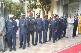 Restitution des véhicules de la Présidence : La police et la gendarmerie dans la danse