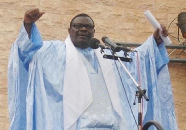 """Cheikh Bethio Thioune : """"Je n'en regrette rien du tout sur mon compagnonnage avec Me Wade"""""""