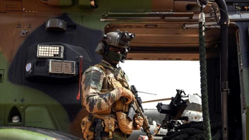 Mali: 33 terroristes neutralisés dans la région de Mopti par la force Barkane