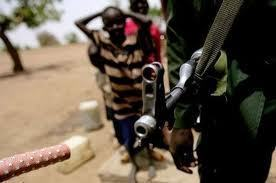 Soudan du sud: un camp de Casques bleus bombardé