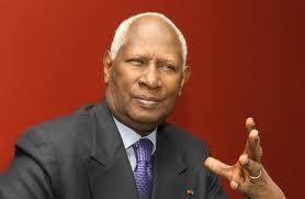 """Coup d'Etat en Guinée Bissau: Abdou Diouf déplore """"une violation flagrante de la Constitution"""""""