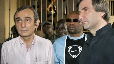 Exclusif ! Macky reçoit des suspects à la Présidence. Erreur ou ignorance ?