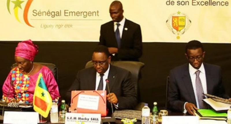 Plan Sénégal émergent : Abdoul Mbaye donne une  mauvaise note à la Phase 1