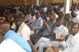 Élections locales 2021: À Diourbel l'opposition bande les muscles pour contrer l'Apr