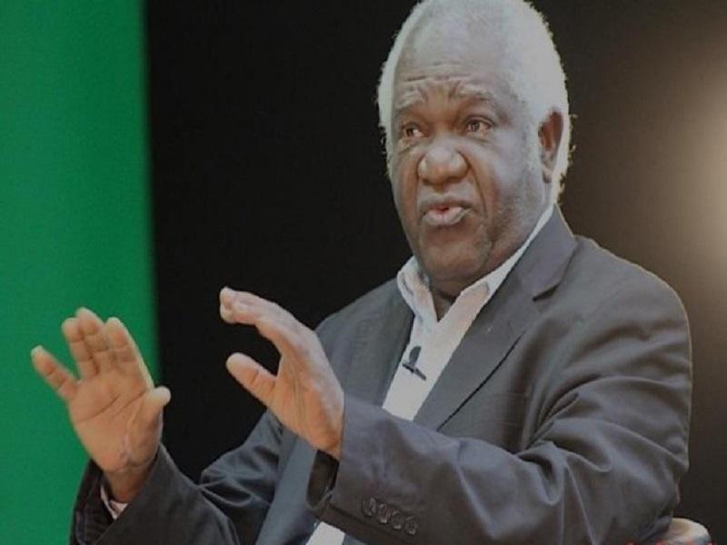 """L'ancien ministre, Mamadou Ndoye, accuse Macky : """" Il utilise les ressources du pays pour entretenir sa clientèle politique"""""""