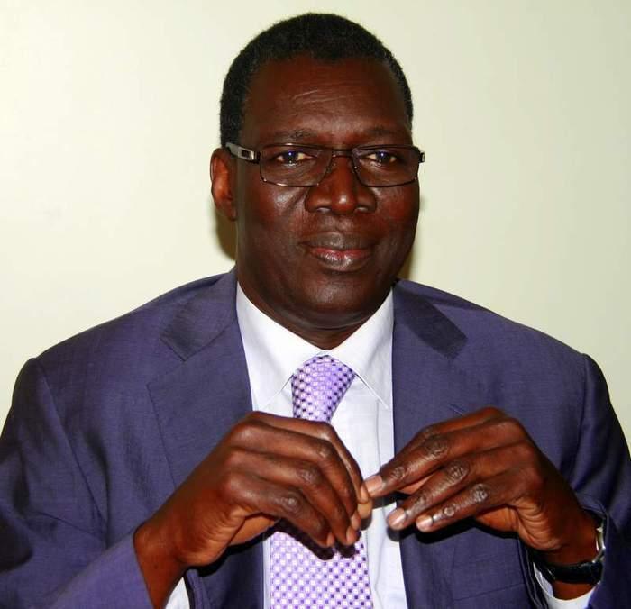 Assane Diop, candidat à la Direction générale de l'OIT : l'Etat et les syndicats se mobilisent