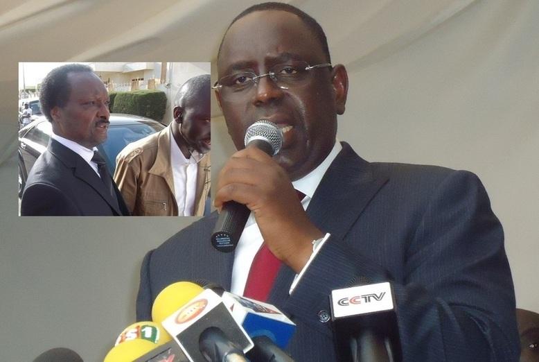 Baba Diao va-t-il conseiller Macky ou gagner des milliards ?