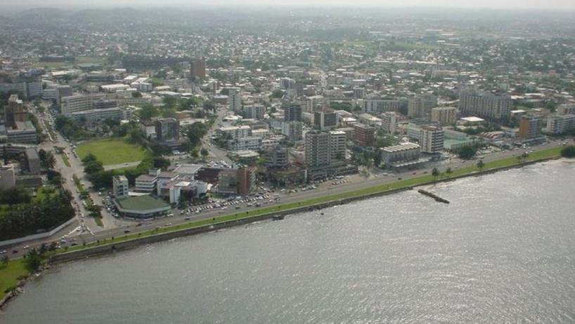 Gabon: attaque de pirates en rade de Libreville