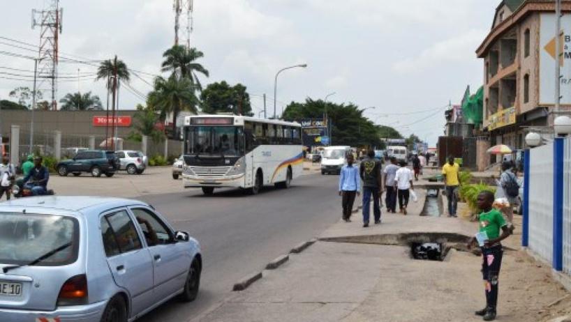 RDC: Kinshasa sous la menace d'une coupure d'eau pendant les fêtes