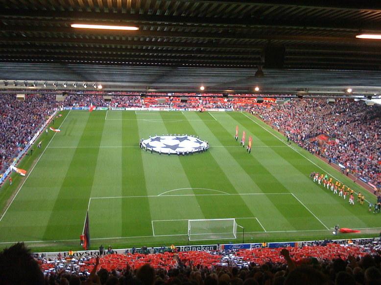 Demi-finale Aller C1 Bayern Munich vs Real Madrid en direct et en vidéos ce soir sur Pressafik.com