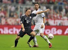 Demi-finale Aller C1-Bayern Munich vs Real Madrid: La composition des deux équipes