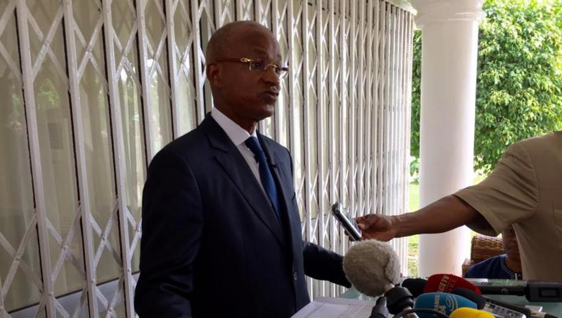 Guinée: l'opposition boycottera les législatives de février
