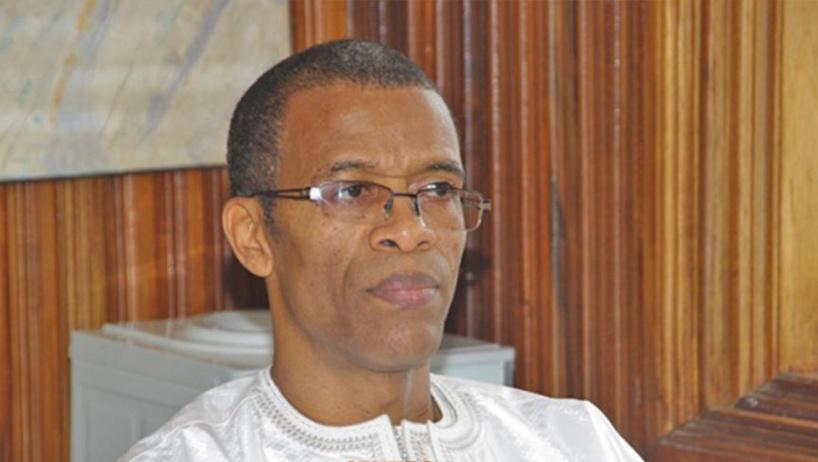 Opposition à la construction d'un nouveau quai de pêche à Mbour: le ministre Alioune Ndoye dénonce une certaine désinformation