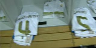 Ligue des champions: En plus de la défaite, les madrilènes volés à Munich