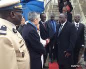 Le Sénégal bénéficie d'une aide budgétaire de 85 milliards de la France