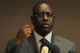Macky Sall promet la rigueur dans l'emploi de l'aide française (85 milliards Fcfa)
