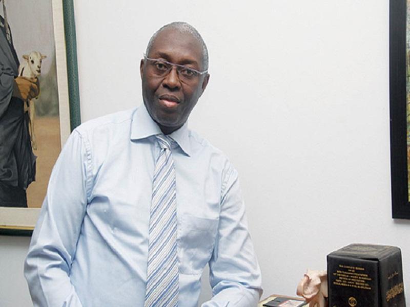 """Mamadou Lamine Diallo : """"le Régime de Macky Sall s'est piégé à son propre jeu de wax waxett"""""""