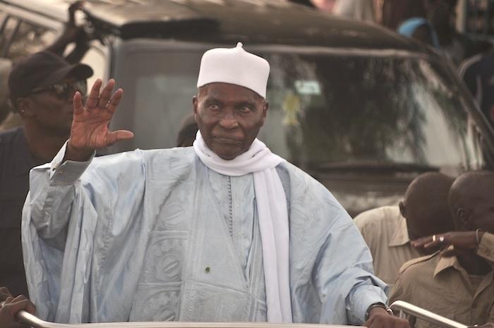 """Serigne Mbacké Ndiaye: """"Aucun tableau appartenant à l'Etat n'a été emporté"""""""