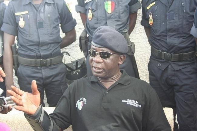 Mort de Mamadou Diop : Le commissaire Harouna Sy inculpé par le procureur