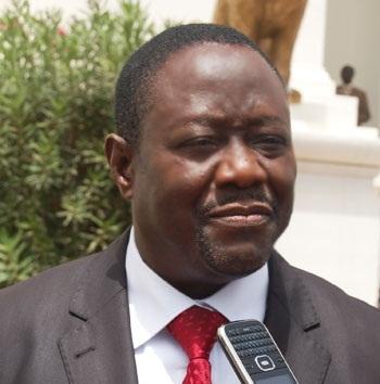 Législative prochaine : Mbaye Ndiaye se fixe un objectif de zéro contestation