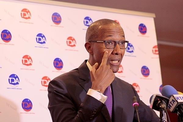 CFA, hausse électricité, semences, «soft dictature»: Abdoul M'Baye va parler à la presse vendredi