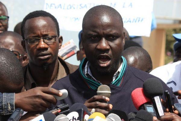 Dialogue national: le Cusems ne veut pas être représenté par Mamadou Lamine Dianté