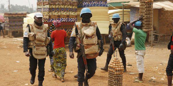 Centrafrique : au moins 11 morts dans des affrontements à Bangui