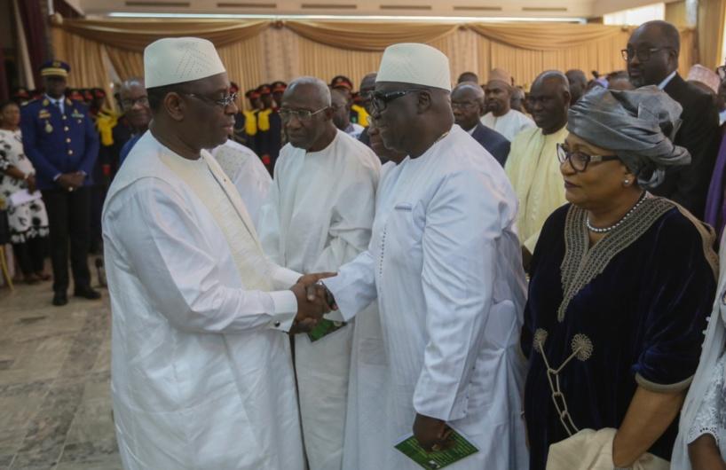 Le Dialogue national est un objectif de diversion, selon Abdoul Mbaye