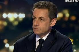 Nicolas Sarkozy compte mieux se faire entendre pendant l'entre-deux tours