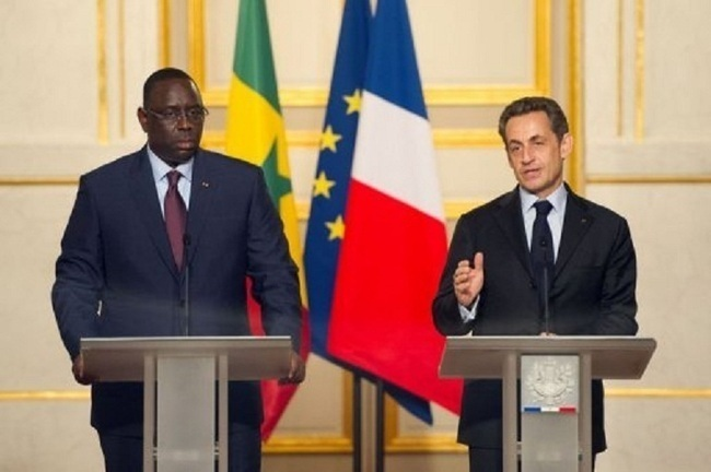 Aucun accord secret n'est signé entre Paris et Dakar, selon le porte-parole du ministère français des affaires étrangères