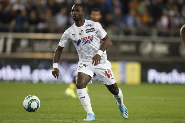 #MercatoHivernal - Moussa Konaté intéresse Brighton