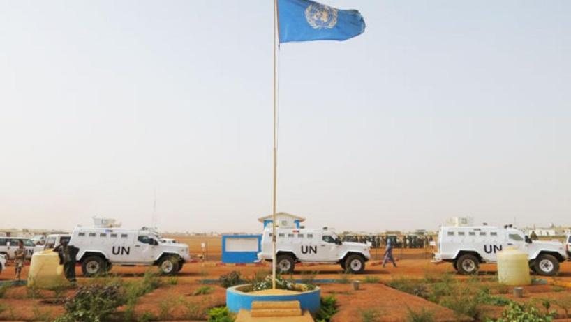 Le gouvernement allemand dresse un tableau inquiétant de la situation au Mali