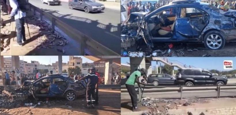 Tragique accident aux abords du stade LSS: l'un des blessés a succombé