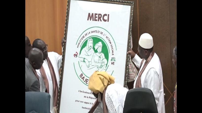 "Macky veut octroyer un salaire mensuel aux ""Badiénu Gox"""