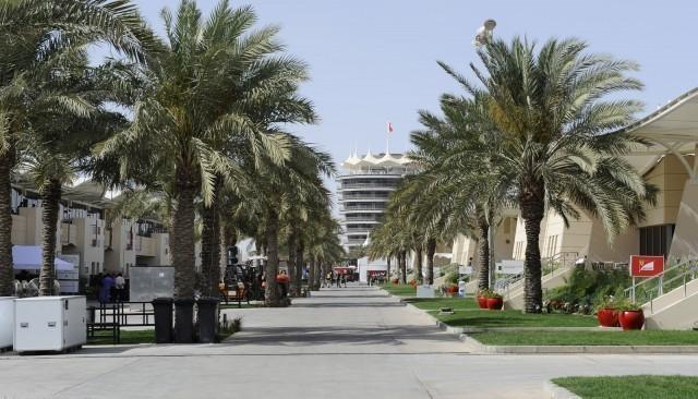 Bahreïn : les chiites veulent faire du Grand Prix de Formule 1 une tribune