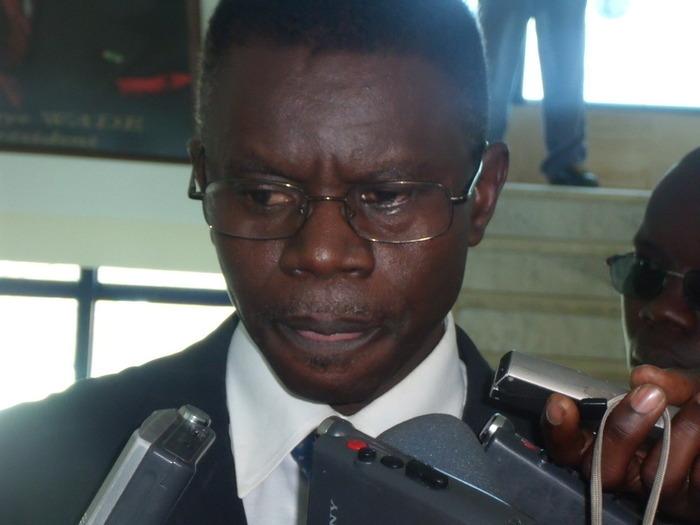 Pêche: Le ministre Pape Diouf promet de régler le problème des licences dans quelques jours