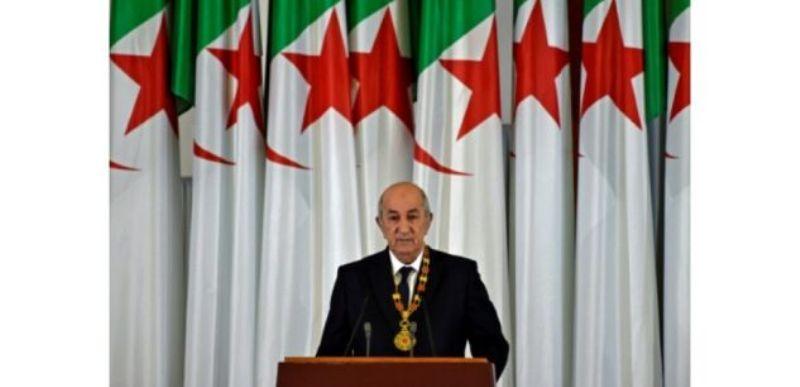 Algérie: le président nomme un universitaire, Abdelaziz Djerad, comme Premier ministre