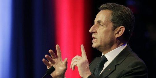 Présidentielle française: Déception pour Nicolas Sarkozy, second avec 25,5 % des voix