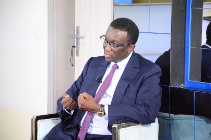 Entrée en vigueur de l'ECO en 2020: le ministre Amadou Ba sceptique