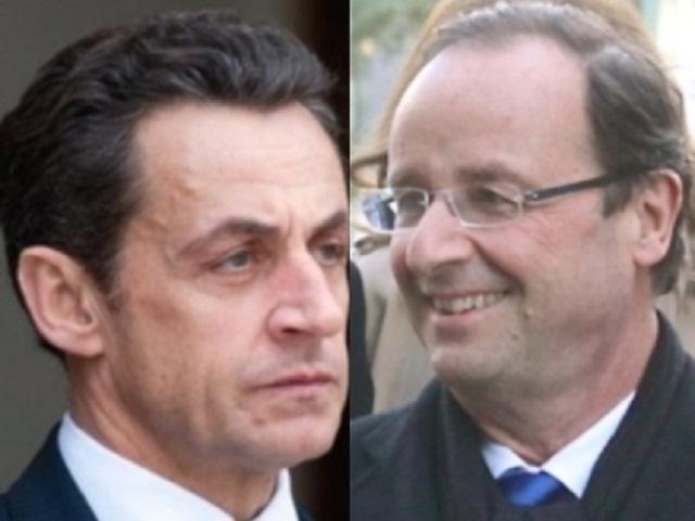 Sarkozy a échoué dans sa stratégie de 1er tour, mais reste plus combatif que jamais
