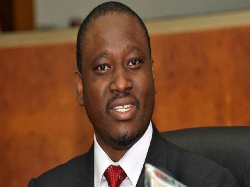 Guillaume Soro sera candidat à la présidentielle en Côte d'Ivoire
