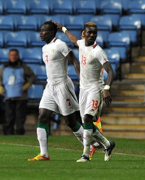 PHOTOS & VIDEO - Qualification des Lions Olympiques aux JO: Le Sénégal surclasse Oman (2-0)