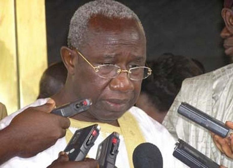 Pillage des biens de l'Etat par le gouvernement sortant : Iba Der Thiam préconise une commission d'enquête