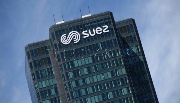 Suez va officiellement prendre le contrôle de l'eau au Sénégal à partir de ce lundi