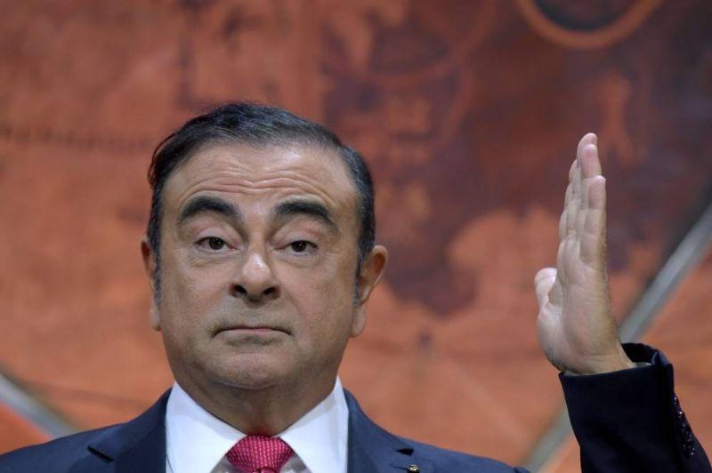 Liban: Carlos Ghosn est à Beyrouth malgré son assignation à résidence au Japon