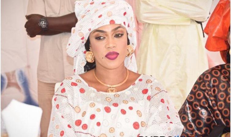 Aida Diallo, femme incontournable de l'année 2019