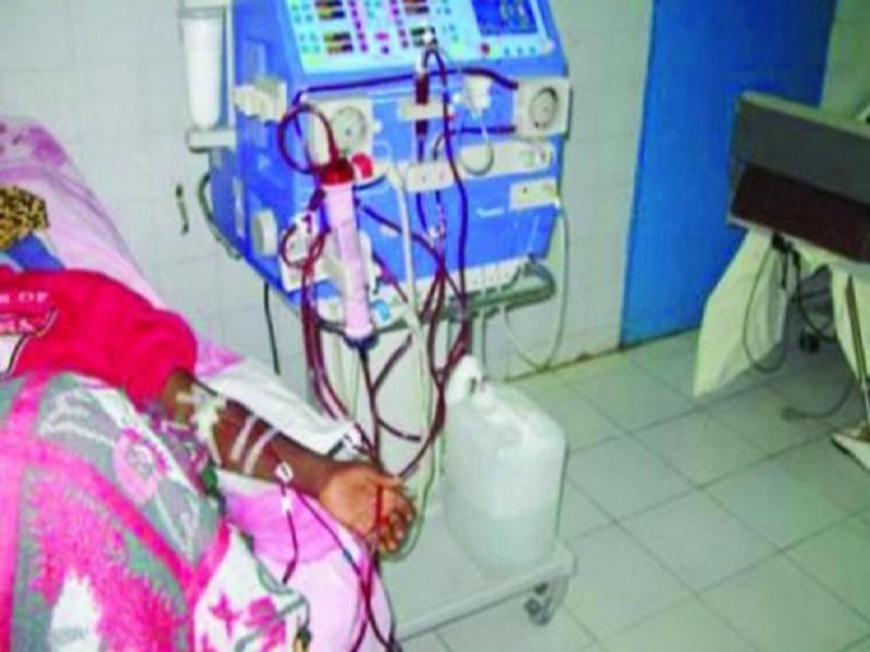 Grève des Tss de l'hôpital Aristide le Dantec: les malades hémodialysés crient leur désarroi